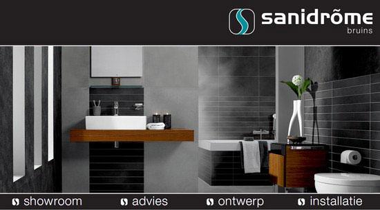 Badkamer Showroom Drenthe : Sanitair drenthe alles voor uw badkamer naar uw wens